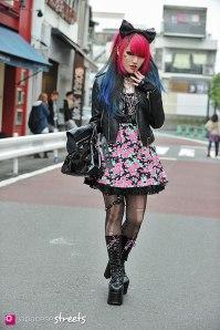 130331-5746 - Japanese street fashion in Harajuku, Tokyo